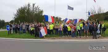 Coulommiers. Les Gilets jaunes invitent la population à manifester contre le pass sanitaire - actu.fr
