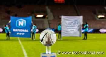 Créteil, Epinal, Aubagne, Guipry-Messac : de nouveaux transferts (off) - Foot National
