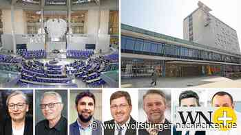 Wahlen 2021 in Wolfsburg: Alle Fakten auf einen Blick - Wolfsburger Nachrichten