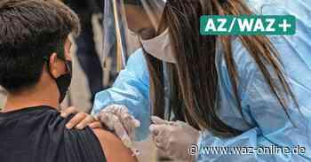Am Samstag gibt es in Wolfsburg die Corona-Impfung im Supermarkt - Wolfsburger Allgemeine
