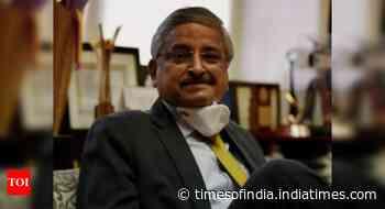 Graded reopening of schools is advisable: AIIMS director Randeep Guleria