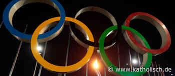 Sportbischof Peters: Virtuelle Tür für Olympia-Teilnehmer immer offen - katholisch.de