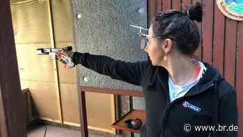 Olympia: Regensburger Schützen haben nochmal Medaillen im Visier - BR24