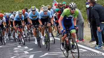 Olympia 2021: Startliste für Straßenrennen und Zeitfahren der Männer um Gold mit Schachmann, Roglic, Pogacar - Eurosport DE