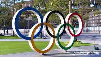Thüringens Olympia-Kader: Diese Sportlerinnen und Sportler sind dabei - MDR