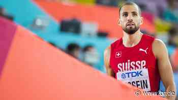 Olympia: erster Dopingfall und steigende Coronazahlen - BR24