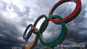 Olympia 2021: Ist das alles ein Fehler? - t-online.de