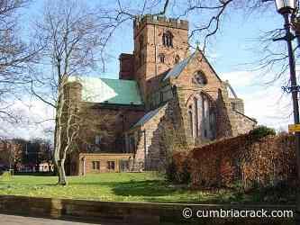 New art exhibition at Carlisle Cathedral - cumbriacrack.com - Cumbria Crack