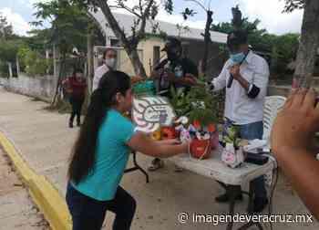 Buscan implementar la cultura del reciclaje en Nanchital - Imagen de Veracruz