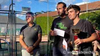 Albi. L'USSPA tennis retrouve le goût de la compétition - ladepeche.fr