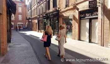 Le centre-ville à la reconquête de son commerce - Le Journal d'Ici
