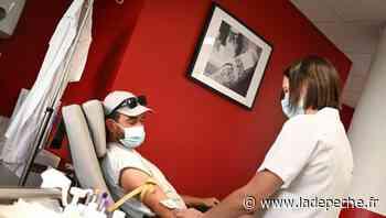 Albi : expo photo au don du sang - LaDepeche.fr