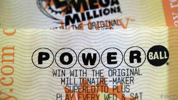Check those tickets! Oklahoman wins $50,000 in Powerball lottery