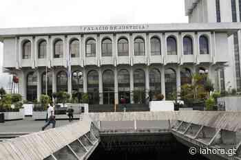 Cámara Civil autoriza labores por turnos debido al incremento de casos Covid-19 - La Hora