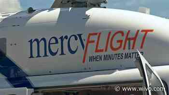 Tickets for Mercy Flight BASH now on sale