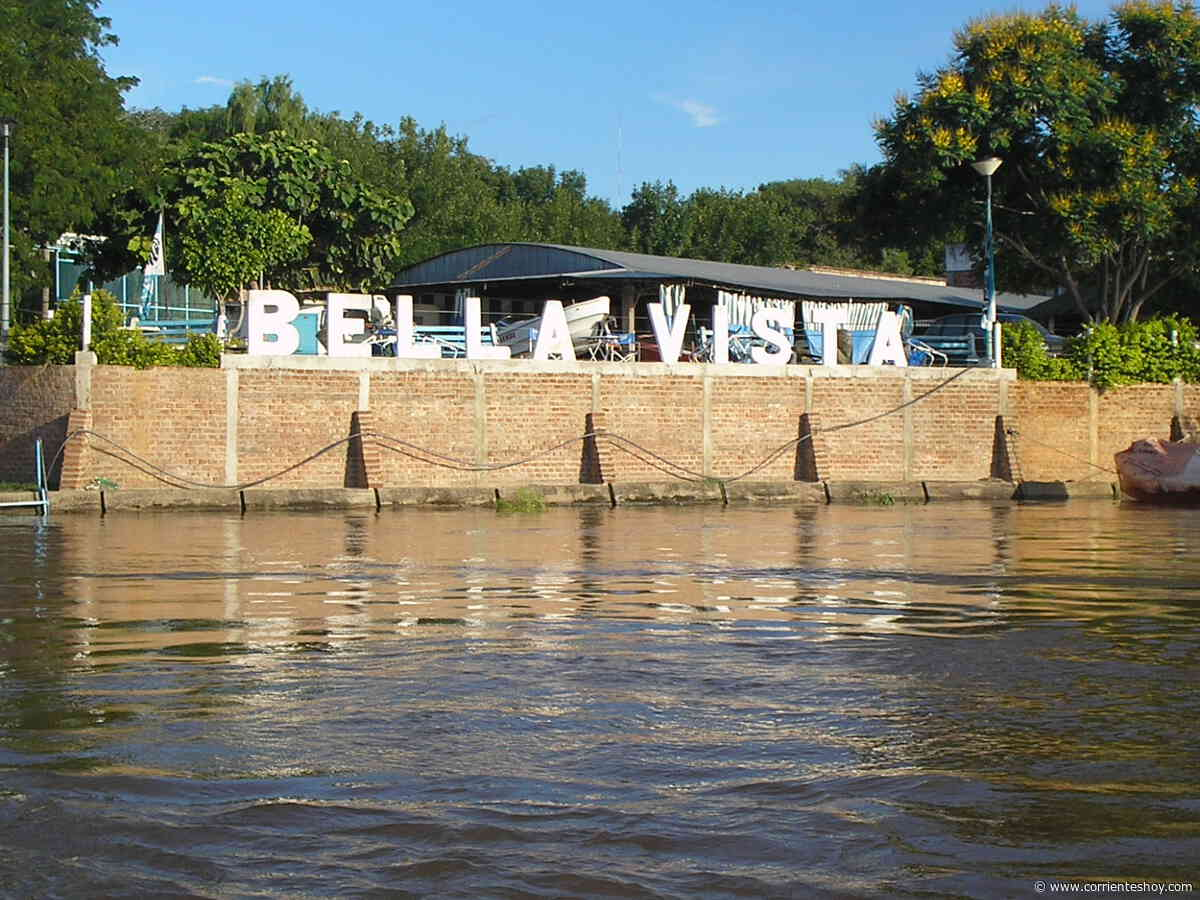Bella Vista acumula 872 casos y habilita actividades - Interior - CorrientesHoy.com