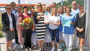 Pflegeteam des Universitätsklinikums Jena ist Landessieger