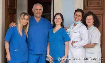 Centro Santa Lucia, da 30 anni un'eccellenza nell'ambito della fisiokinesioterapia, della riabilitazione e nelle cure dell'artrosi e dell'osteoporosi - Terre Marsicane