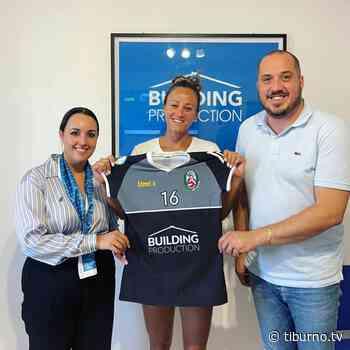 L'esperta schiacciatrice Michela Culiani nuovo acquisto dell'Ics Volley Santa Lucia - Tiburno.tv