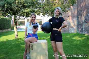 """Energieke dames richten Studio Spark op: """"Vrouwen laten stralen met onze workouts"""""""