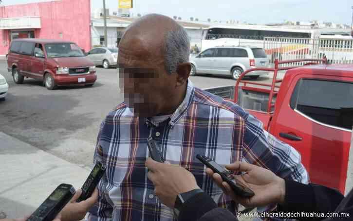 Arresta FGR a líder agrario en Delicias - El Heraldo de Chihuahua