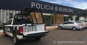 Sujeto roba machete en mano en las colonias Guadalupe y Delicias, no ha sido atrapado - Opinión Sonora