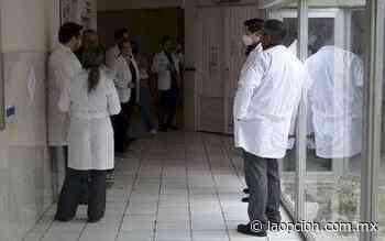 Libres hospitales de pacientes covid en delicias, exhortan a no bajar la guardia - La Opcion