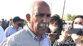 Capturaron a Andrés Valles, líder de módulo de riego en Delicias - El Tiempo de México