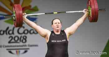 People Das sind die stärksten Frauen bei Olympia - ISPO