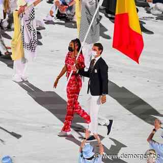 Live - Olympische Spelen officieel gestart, Thiam en Denayer dragen Belgische vlag