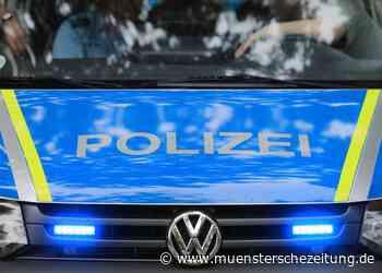 23-Jähriger an der Münzstraße ausgeraubt