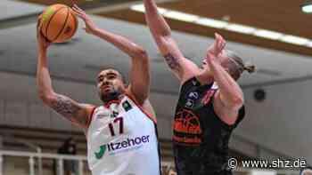 2. Basketball-Bundesliga ProA: Yasin Kolo bleibt bei den Itzehoe Eagles | shz.de - shz.de