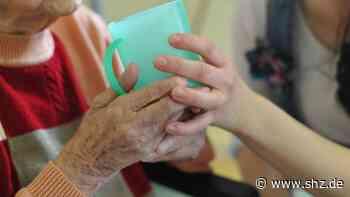 Orientierungswoche für Frauen: Klinikum Itzehoe hilft bei Wiedereinstieg in der Pflege | shz.de - shz.de