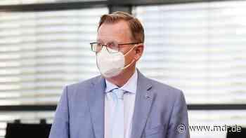 Thüringer Landtag: AfD scheitert mit Misstrauensvotum