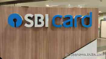 SBI Cards Q1 profit shrinks 22% to Rs 305 cr due to rise in bad loans