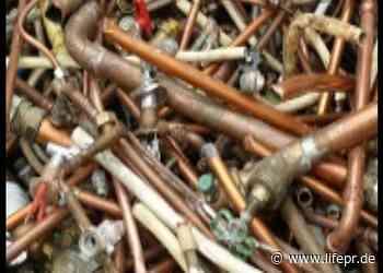 Schrottentsorgung übernimmt kostenlose Schrottabholung in Bocholt und der Umgebung - lifePR