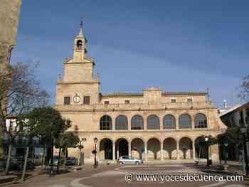 San Clemente contabiliza un total de 37 positivos desde el sábado - Voces de Cuenca