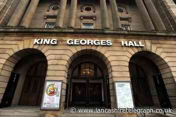 Blackburn's King Georges Hall set for 100th birthday party