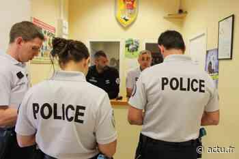 Plainte pour viol à l'école de police de Oissel : une information judiciaire ouverte - 76actu
