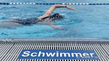 Düsseldorf: Schwimmbadbesucher müsse bei Online-Buchung zahlen