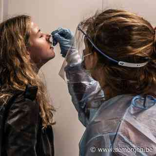 Wanneer begint termijn van PCR- en sneltesten te lopen? Van Gucht verduidelijkt op laatste persconferentie Crisiscentrum