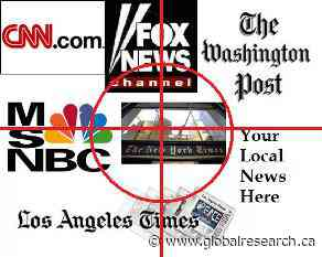 """""""Whoever Controls the Media, Controls the Mind"""""""