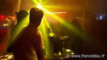 Nantes : plusieurs clients de la discothèque Macadam positifs au coronavirus - France Bleu