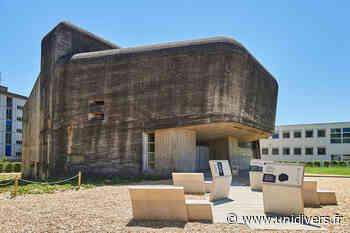 Eglise Sainte-Bernadette Eglise Sainte-Bernadette dimanche 1 août 2021 - Unidivers