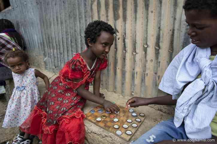 Eritrean refugees under attack in Ethiopia's Tigray war