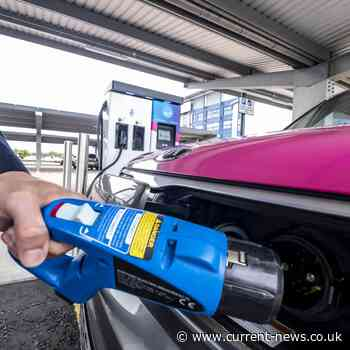 ChargePlace Scotland network in need of changes as EV charging nears tipping point - Current News