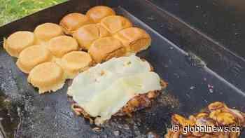 BBQ Tips: Smash Burgers