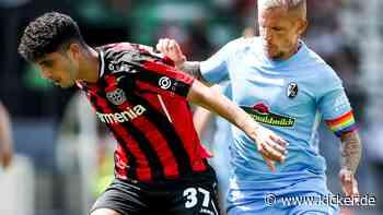 Zwei Debüts bei Bayer, keine Tore – 0:0 im Test gegen Freiburg