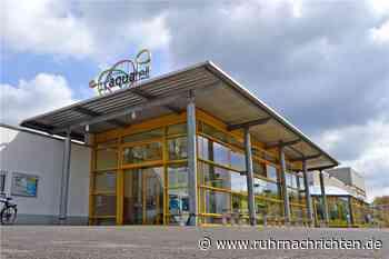 RN+ Corona-Regeln in den Halterner Bädern: Die Betreiber haben entschieden - Ruhr Nachrichten