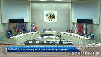 City of Calgary's overtime practices come under fire following CFO report